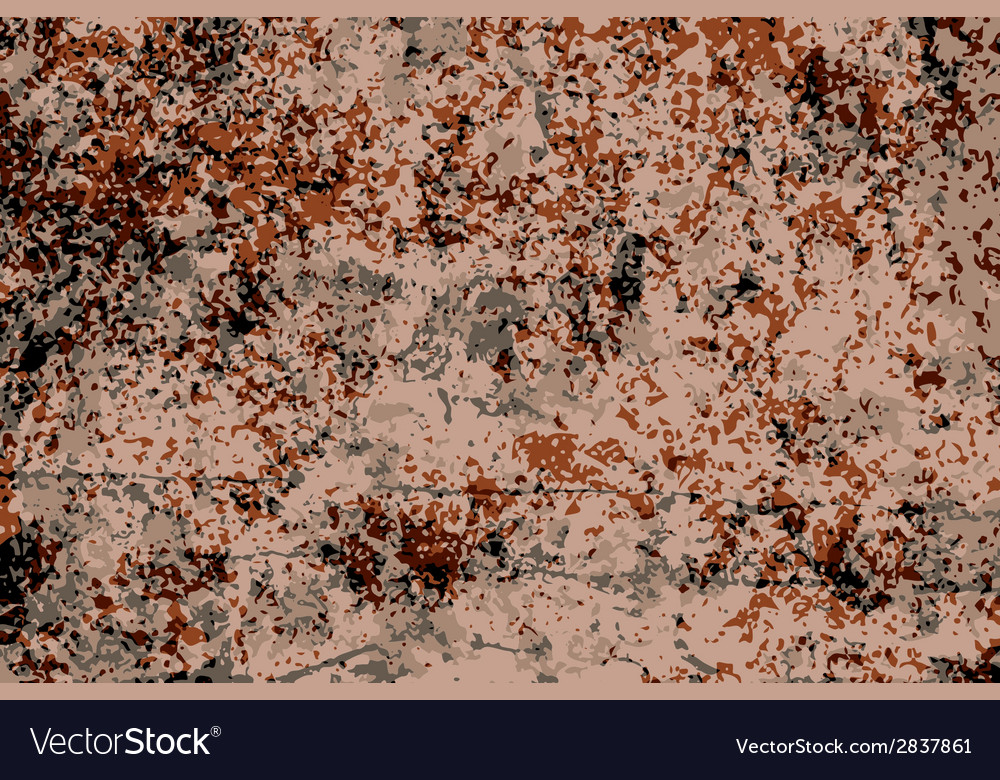 Abstract texture of brown and red vector | Price: 1 Credit (USD $1)