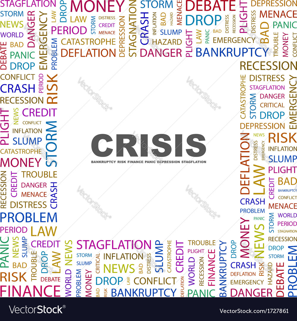 Crisis vector | Price: 1 Credit (USD $1)