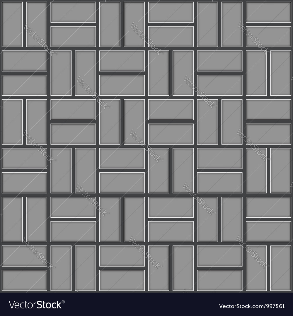 Pavement pattern vector | Price: 1 Credit (USD $1)