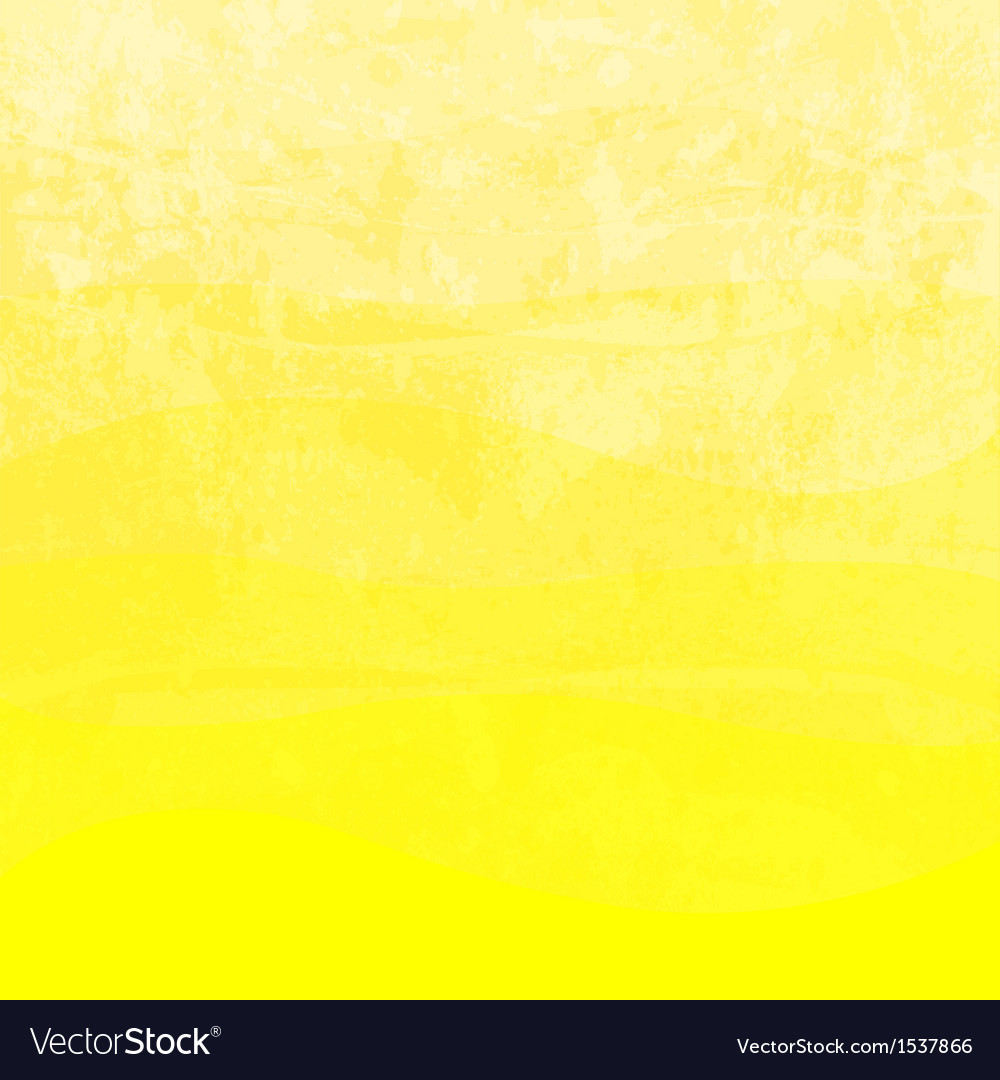 Yellow shade background vector | Price: 1 Credit (USD $1)