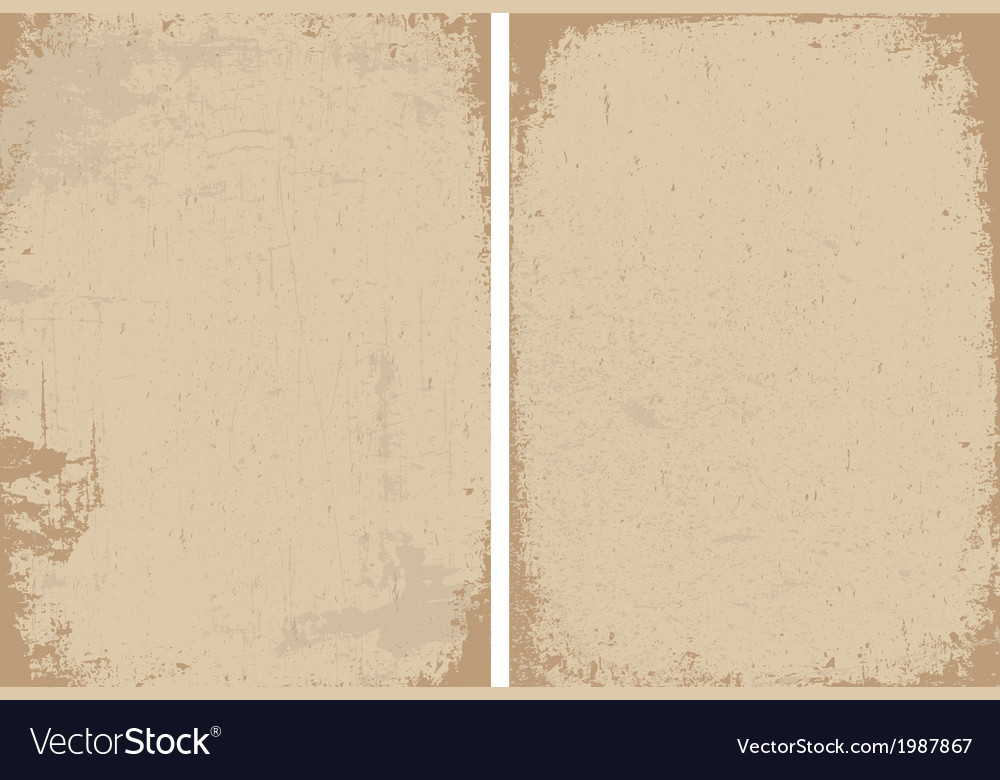 Distressed paper background vector | Price: 1 Credit (USD $1)