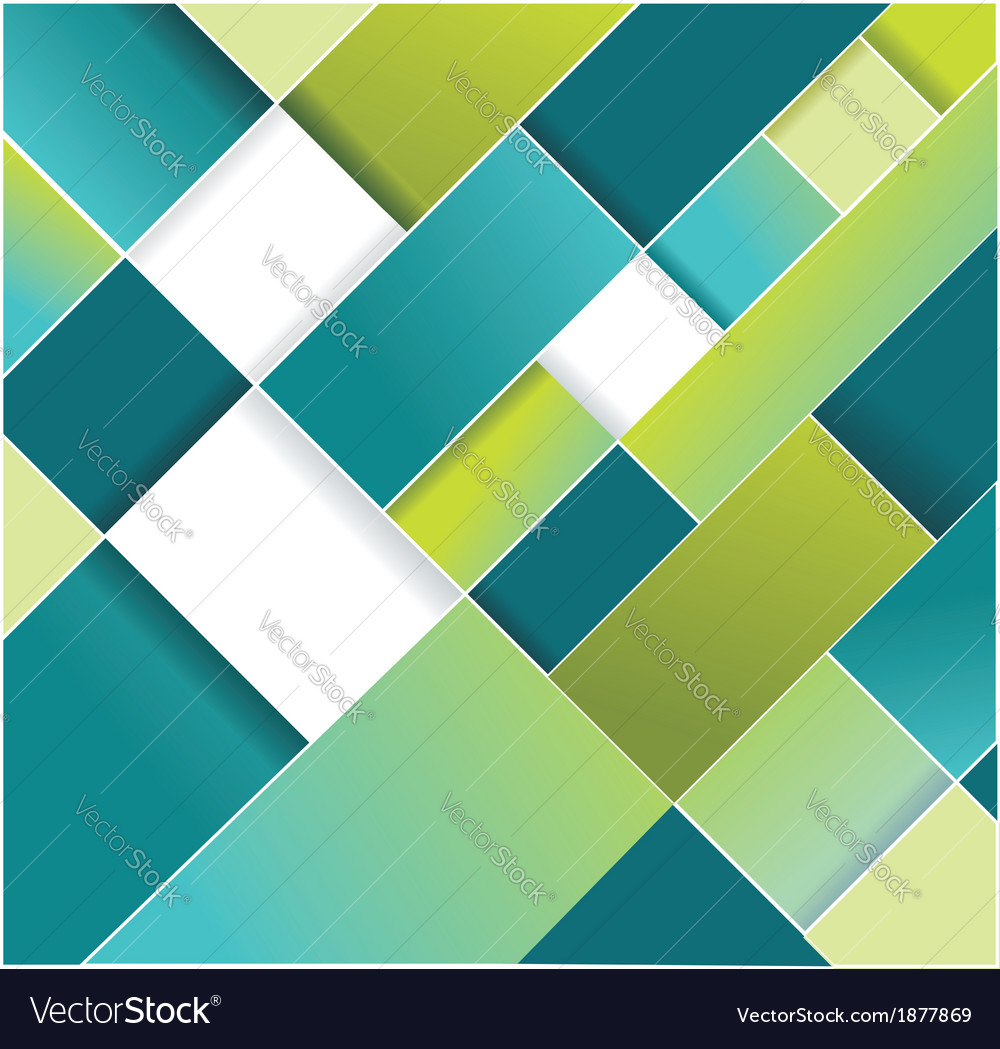 Abstract blue green cells wt vector | Price: 1 Credit (USD $1)