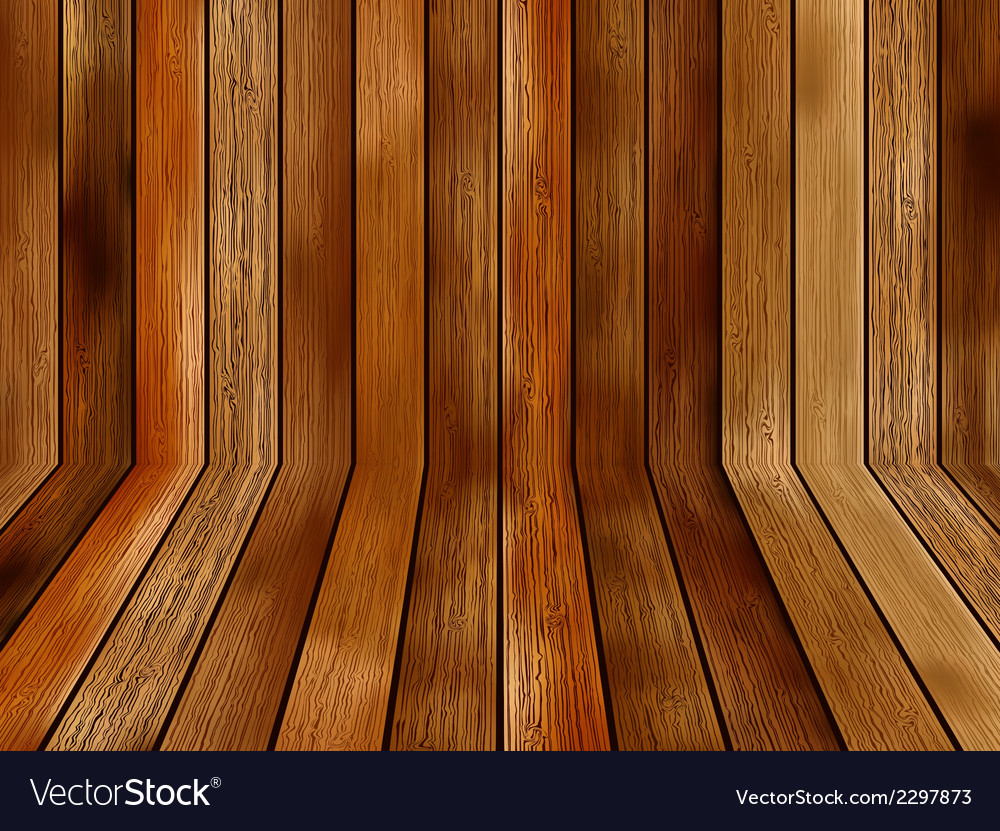 Abstract wooden background  eps8 vector | Price: 1 Credit (USD $1)