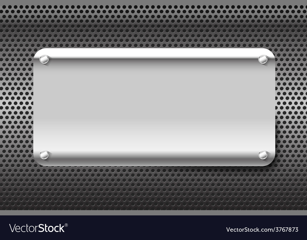 Chrome black and grey background texture 002 vector | Price: 1 Credit (USD $1)
