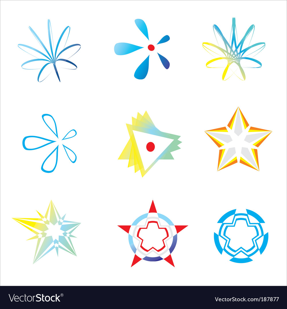 Logos collection vector | Price: 3 Credit (USD $3)