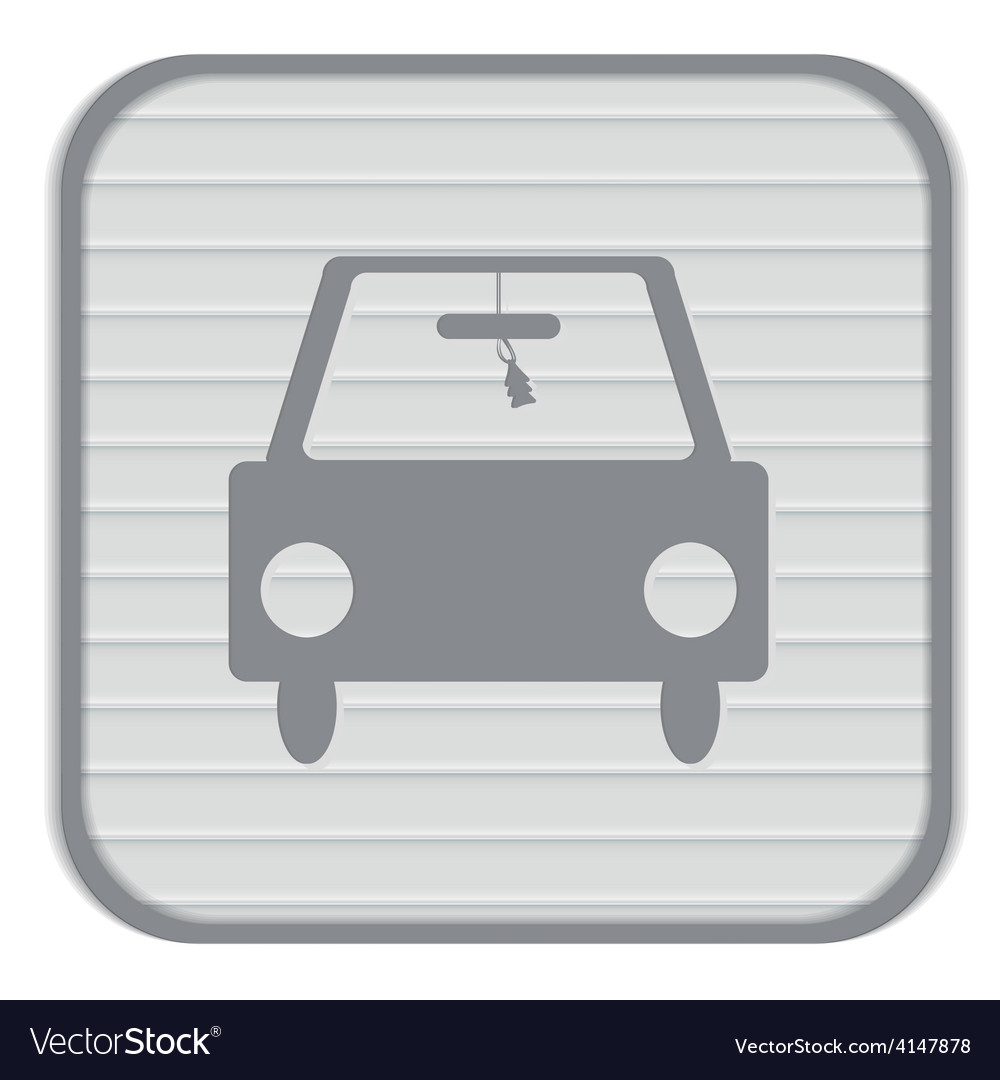 Icon car vehicles icon of transport vector   Price: 1 Credit (USD $1)