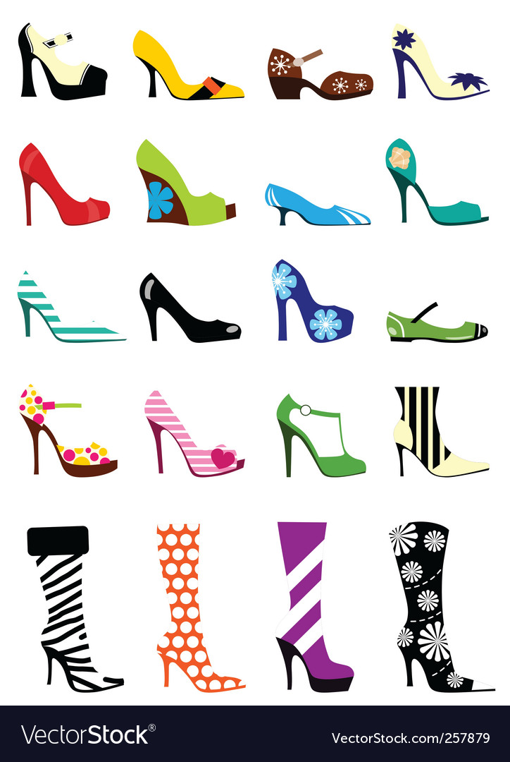 Woman fashion vector | Price: 1 Credit (USD $1)