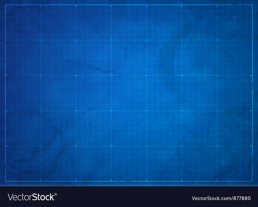 Blueprint background vector | Price: 1 Credit (USD $1)