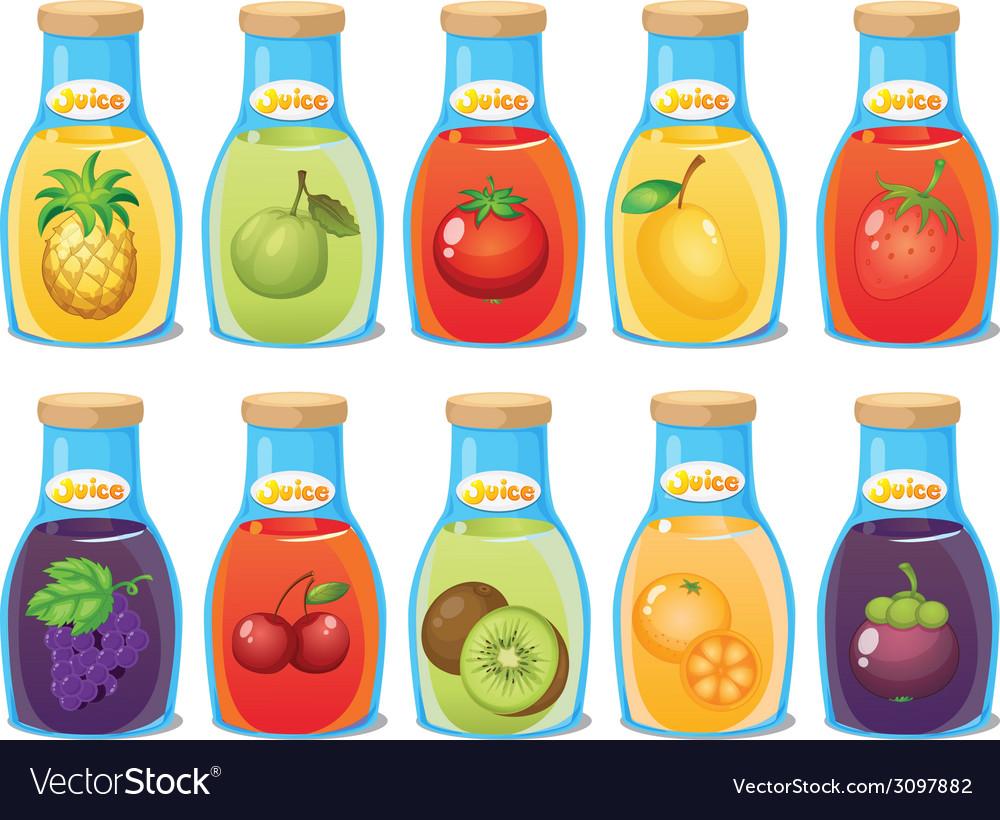 Juice vector | Price: 1 Credit (USD $1)
