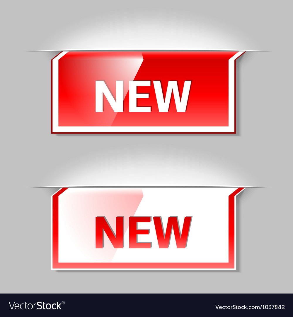 New label vector   Price: 1 Credit (USD $1)