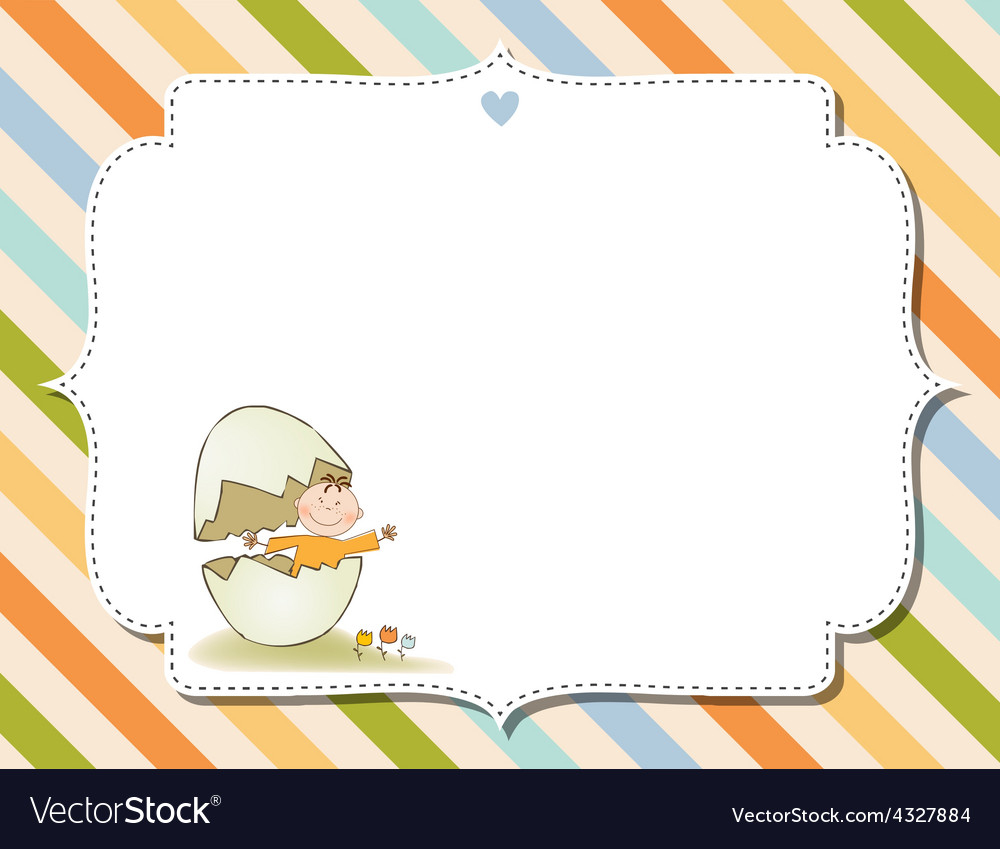 Customizable childish background vector | Price: 1 Credit (USD $1)