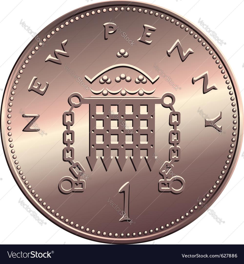 British money vector | Price: 1 Credit (USD $1)