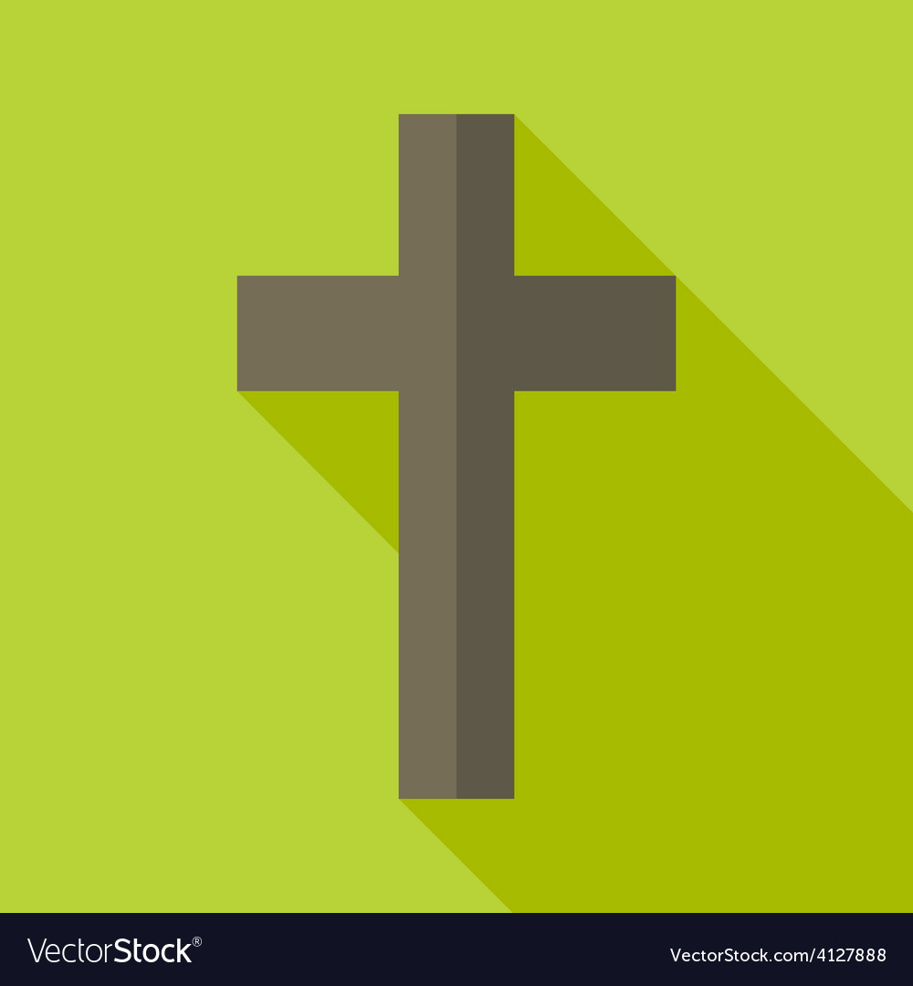 Religious christian sign vector | Price: 1 Credit (USD $1)