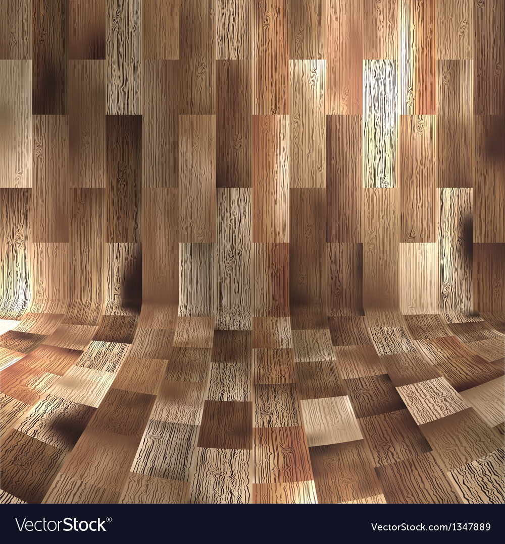 Wood panels used as background eps 10 vector | Price: 1 Credit (USD $1)