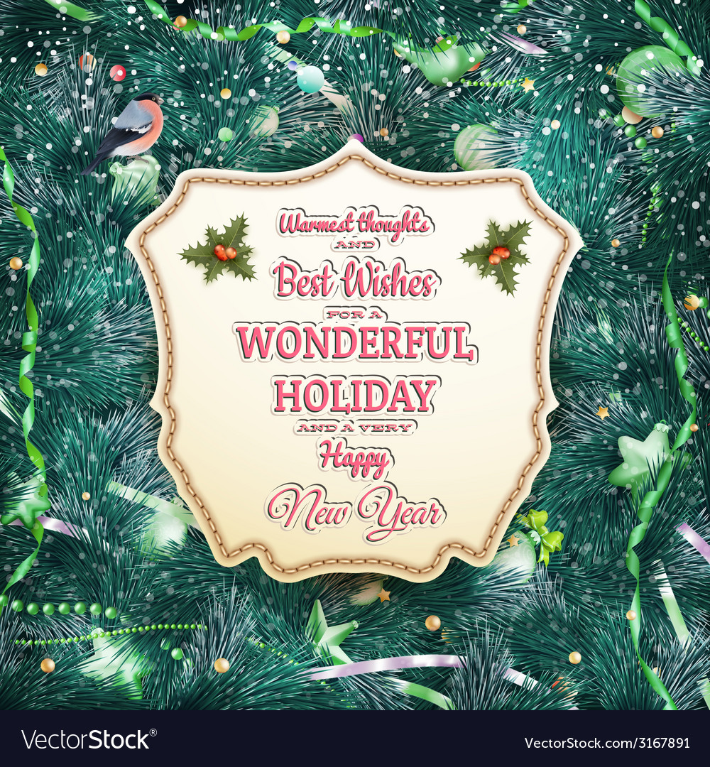 Golden christmas greeting eps 10 vector   Price: 1 Credit (USD $1)
