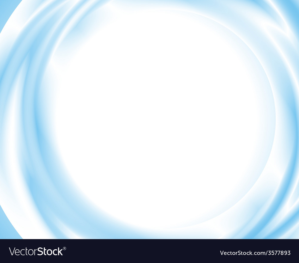Blue and white abstract background vector | Price: 1 Credit (USD $1)
