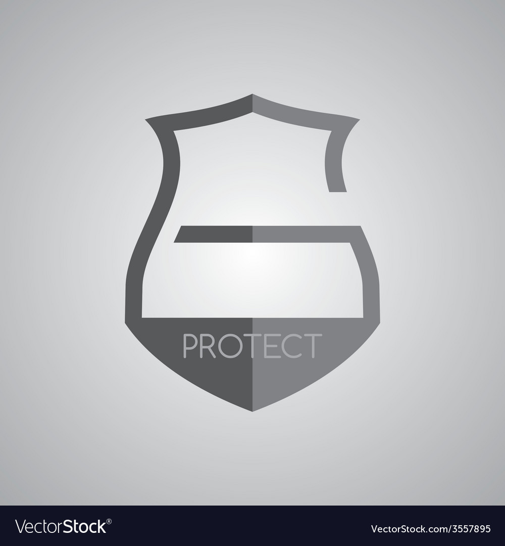 Lock protection vector | Price: 1 Credit (USD $1)