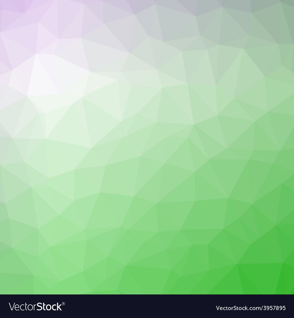 Triangle pattern background vector | Price: 1 Credit (USD $1)