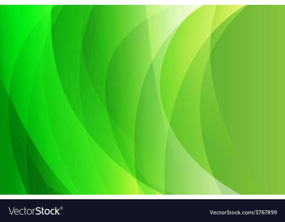 Vivid green abstract background texture vector | Price: 1 Credit (USD $1)