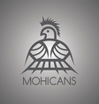 Mohawk vector