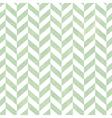 Vintage geometric pattern zigzag vector