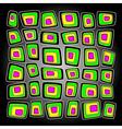 Acid square vector