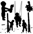 Children's vector