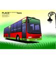 Al 0305 bus vector