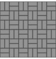 Pavement pattern vector