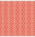 Seamless pattern with abstract squares geometric vector