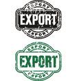 Stamp export vector