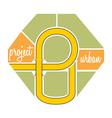 Urban project vector