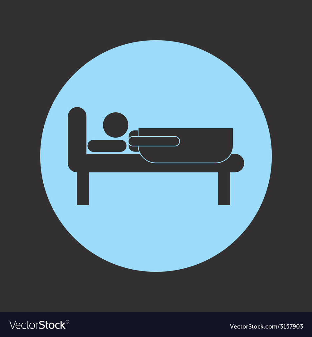 Sleep design vector   Price: 1 Credit (USD $1)