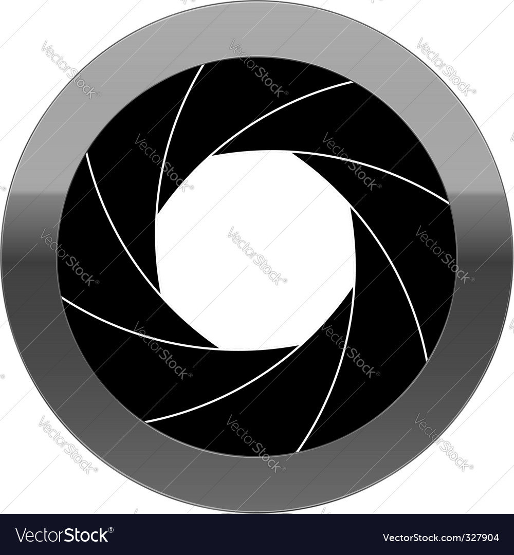 Aperture vector | Price: 1 Credit (USD $1)