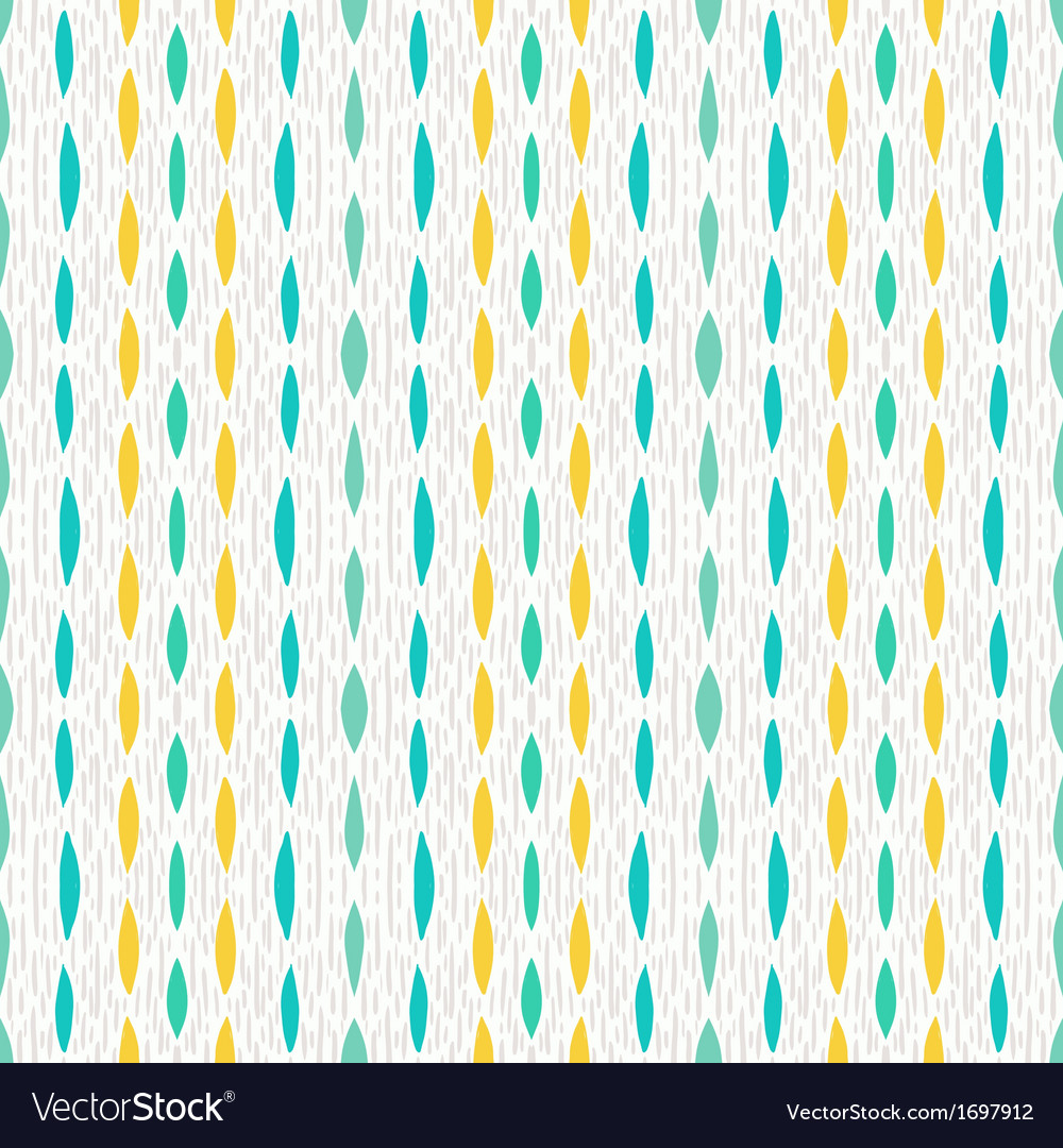 Pattern with short brushstrokes of random size vector | Price: 1 Credit (USD $1)