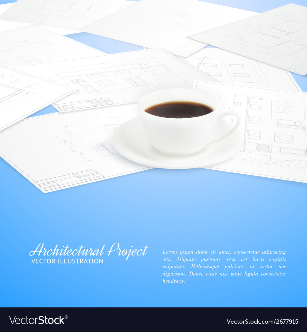 Design architecture vector | Price: 1 Credit (USD $1)