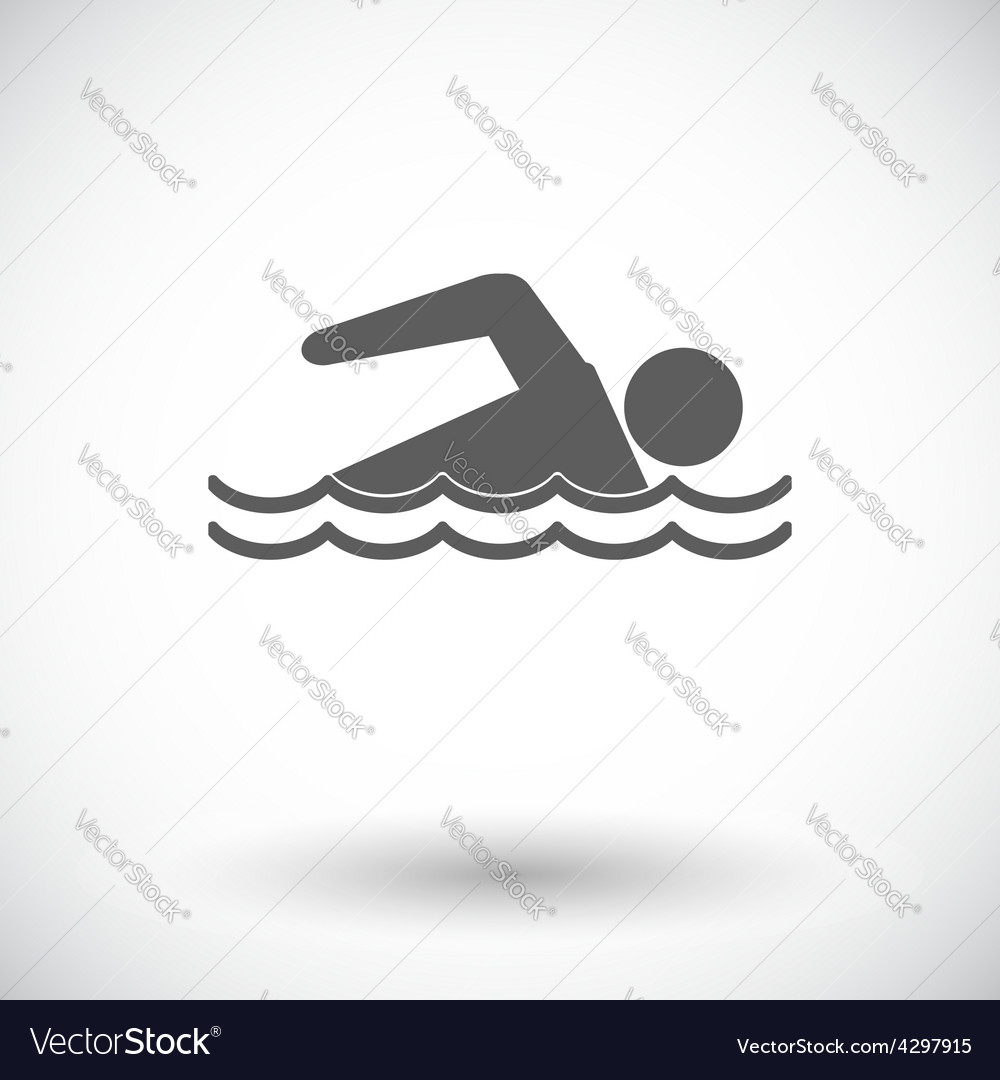 Pool icon vector | Price: 1 Credit (USD $1)