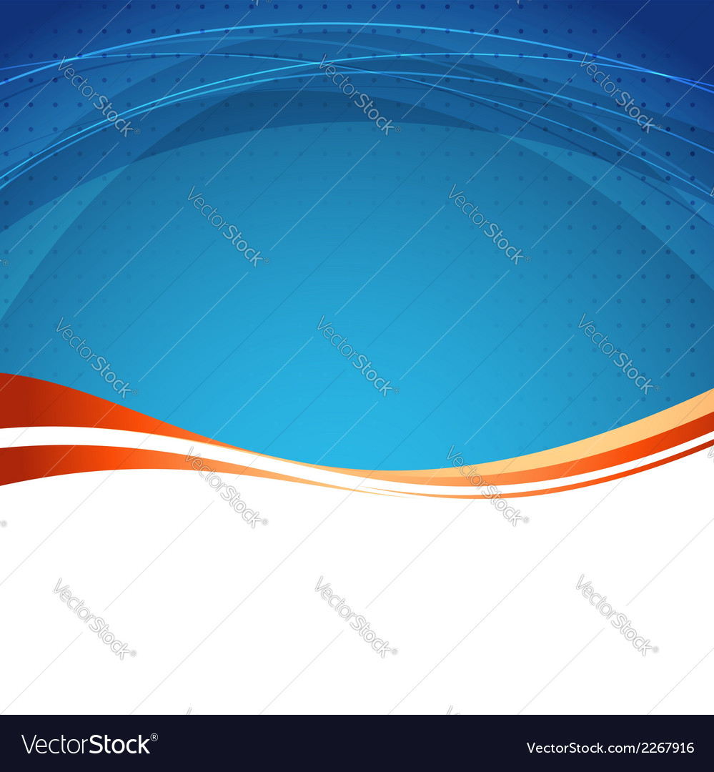Abstract folder border background vector | Price: 1 Credit (USD $1)