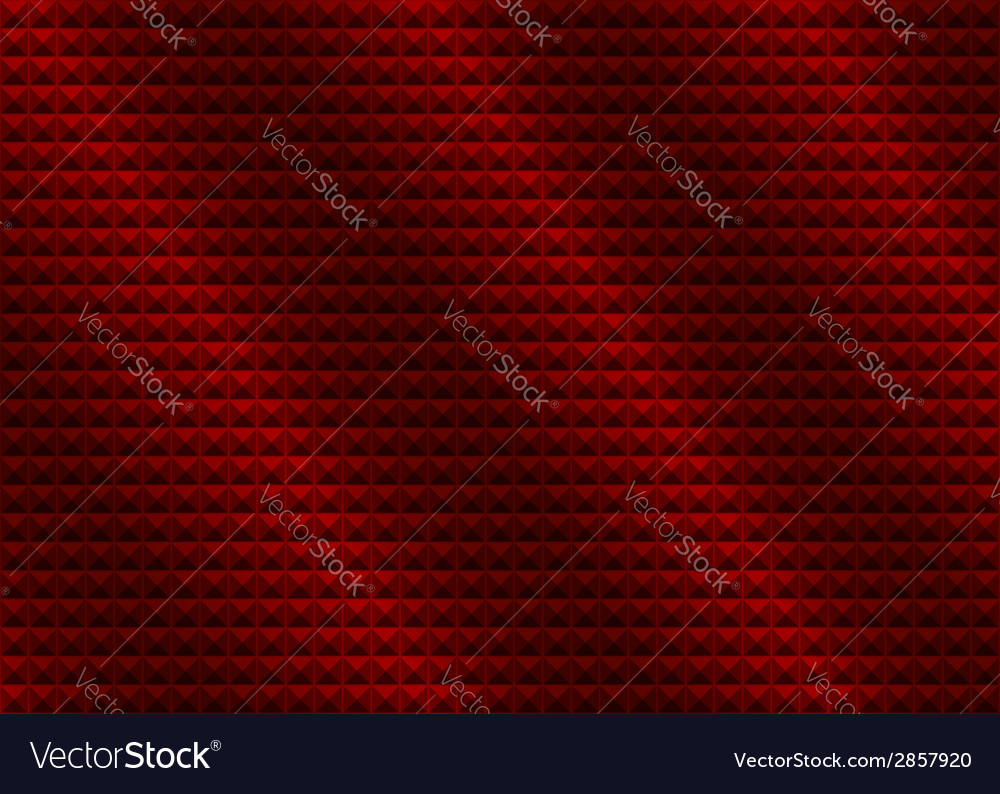 Red wrinkled abstract background vector | Price: 1 Credit (USD $1)
