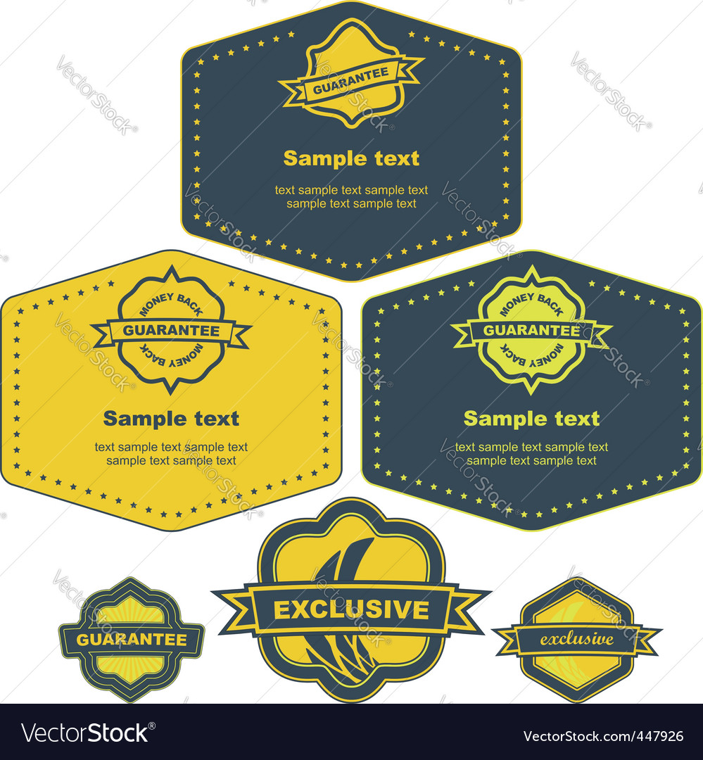 Design frames vector | Price: 1 Credit (USD $1)