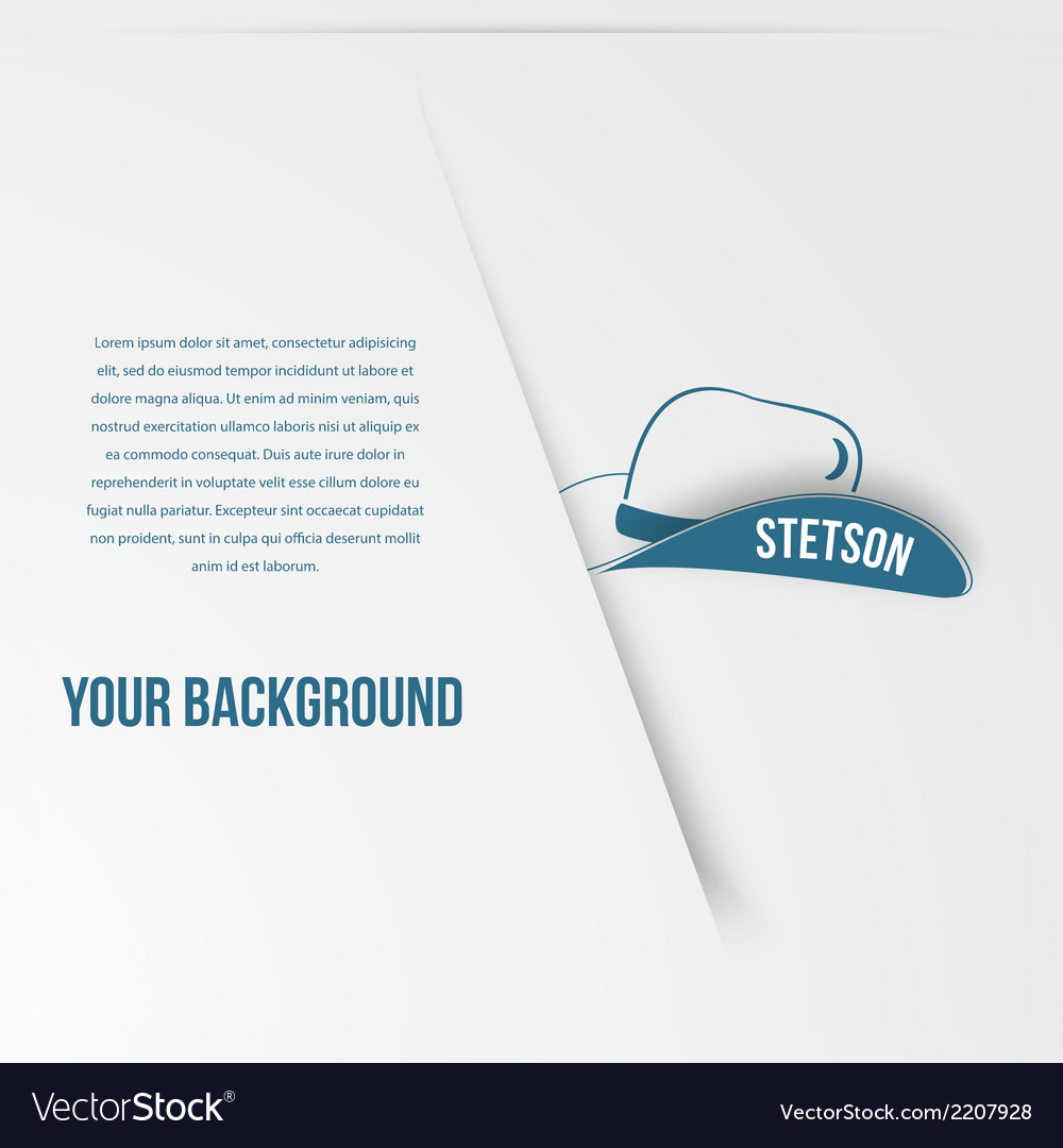 Abstact hat template corporate icon vector | Price: 1 Credit (USD $1)