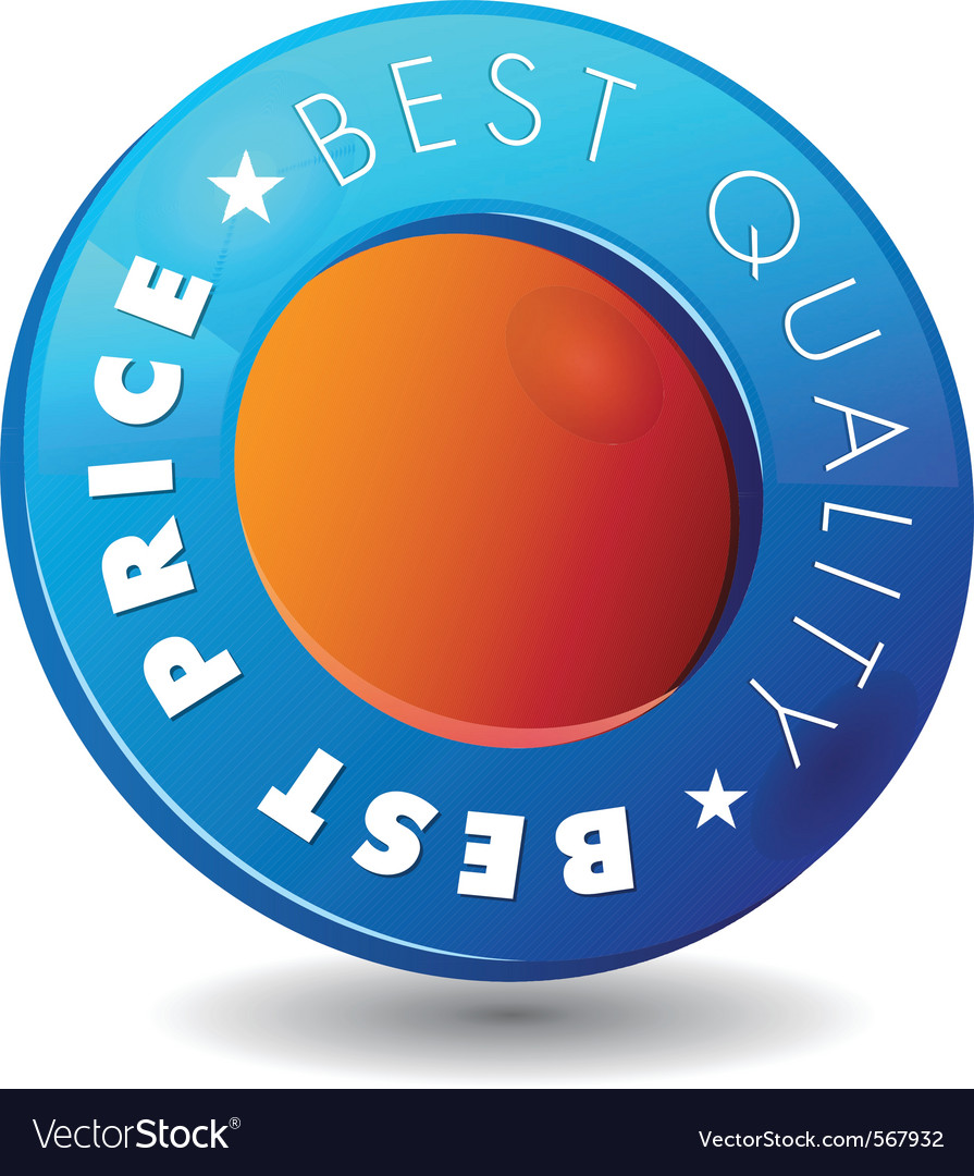 Best quality label vector | Price: 1 Credit (USD $1)
