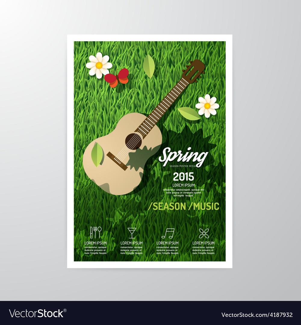 Brochure flyer magazine cover booklet poster desig vector   Price: 1 Credit (USD $1)