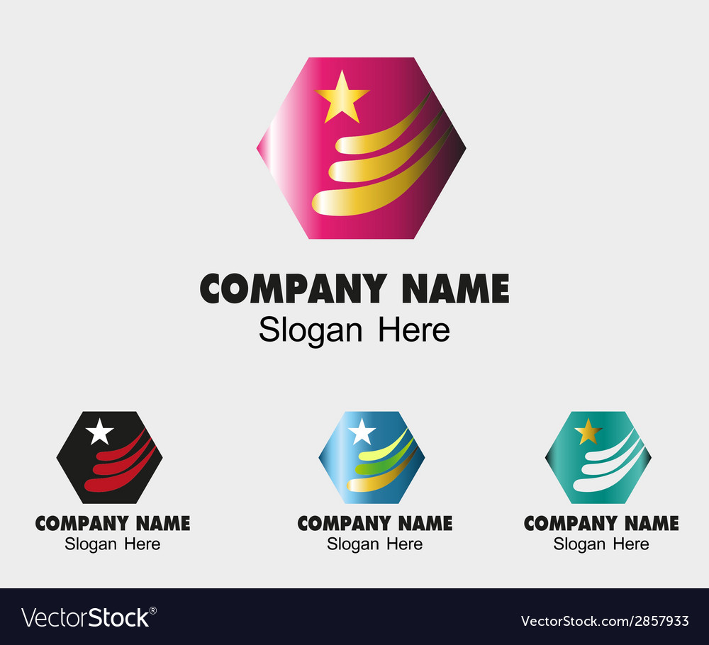 Development symbol design template for business qu vector | Price: 1 Credit (USD $1)