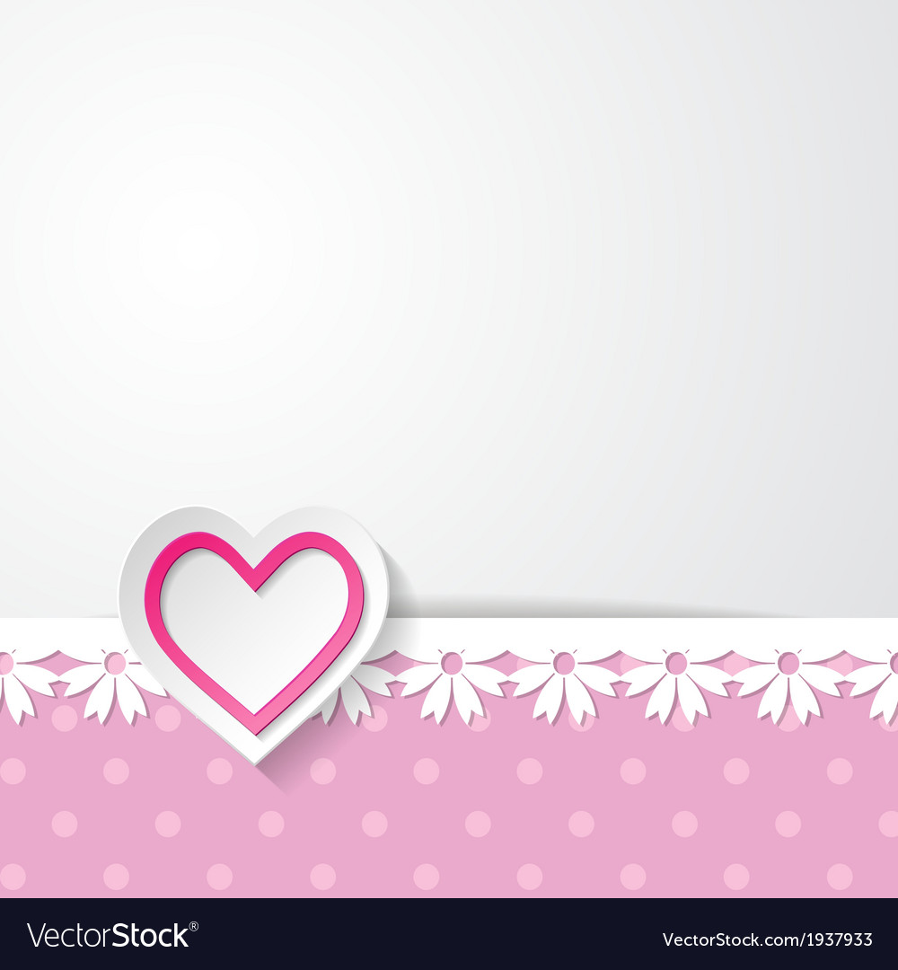 Template of the greeting card vector | Price: 1 Credit (USD $1)