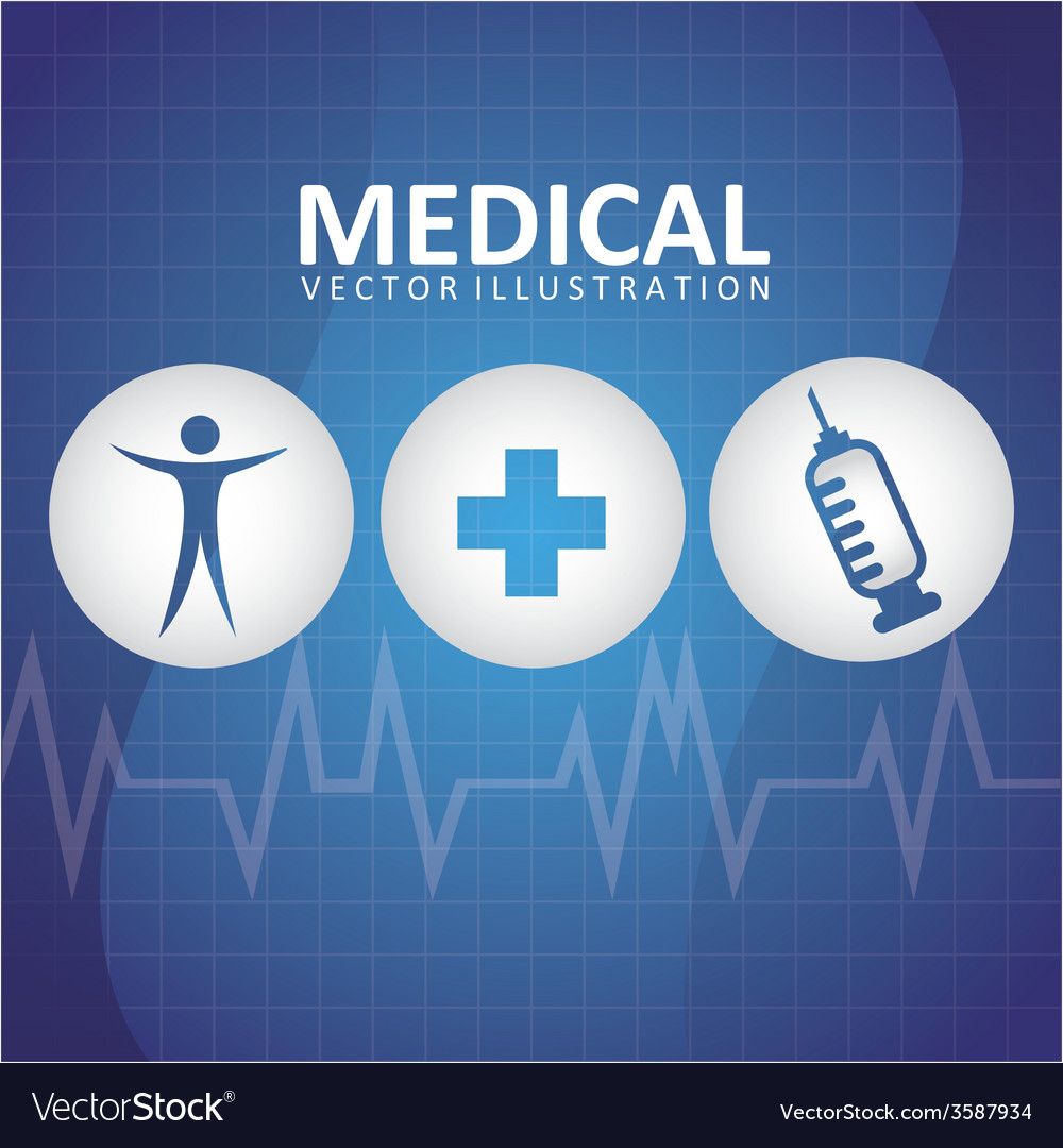 Medical vector | Price: 1 Credit (USD $1)