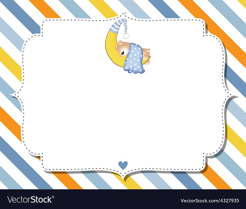 Customizable childish background vector   Price: 1 Credit (USD $1)