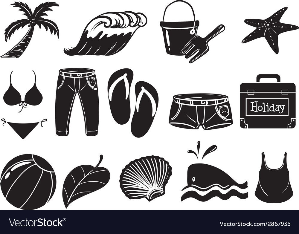 Summer outing vector   Price: 1 Credit (USD $1)