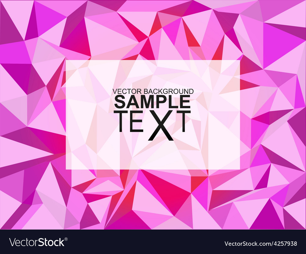 Pink geometric texture vector | Price: 1 Credit (USD $1)