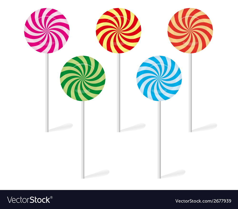 Lollipop vector   Price: 1 Credit (USD $1)
